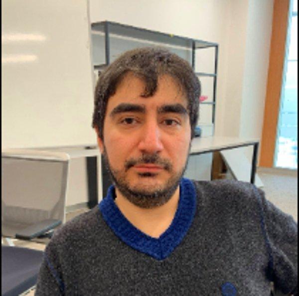 Mustafa Emre Urfalıoğlu