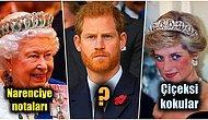 Acaba Onlar Nasıl Kokuyor Diyenler Buraya! Kraliyet Ailesinin Tercih Ettiği Parfümler