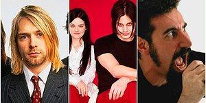 Hiç Kötü Şarkısı Yok Desek Bir Süre Düşündükten Sonra Hak Vereceğiniz 13 Müzik Grubu