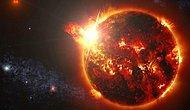 Güneş Fırtınası 400 Yıl Sonra Yeniden Gündeme Geldi! Güneş Fırtınası Nedir ve Nelere Neden Olur?