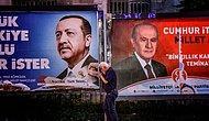 Seçim Anketi: MHP Yüzde 7'nin Altında, AKP Yüzde 33.2