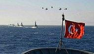 103 Emekli Amiral Bildiri Yayınladı: 'Montrö Sözleşmesi'nin Tartışma Konusu Yapılmasından Kaçınılmalı'