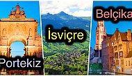 Avrupa'ya Giden Herkesin Mutlaka Uğraması Gereken Birbirinden Büyüleyici 100 Destinasyon