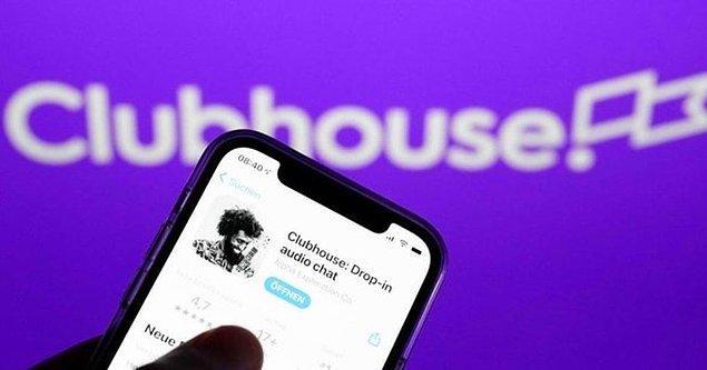 Lafı hiç uzatmadan başlayalım: Efendim nedir bu Club House?