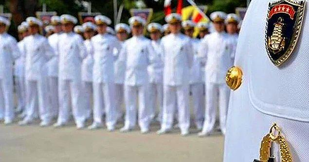 Emekli Amiraller Bildirisi Nedir?