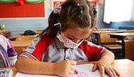 Eskişehir'de 8 Ve 12. Sınıflar Hariç Yüz Yüze Eğitime Ara Verildi