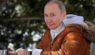 Putin Tasarıyı Onayladı: 2036 Yılına Kadar Devlet Başkanı Olmanın Önünü Açtı