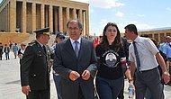 Gözaltına Alınan Emekli Amiral Atilla Kezek: 'FETÖ ile İlgisi Olan Bir Adam Bulsunlar, Asarım Kendimi'