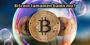 Bir Bitcoin'dir Gidiyor Diyerek Coin Piyasasına Balıklama Dalanların Sıkça Sorduğu 10 Soru ve Cevabı