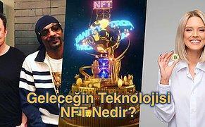 Değiştirilemeyen Tokenlar Olarak Bilinen NFT'nin Ne Olduğunu Tek Tek Anlatıyoruz!