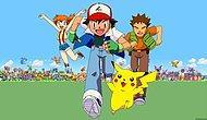 Bir Dönemin Efsane Çizgi Filmi Pokemon'u Ne Kadar Hatırlıyorsun?