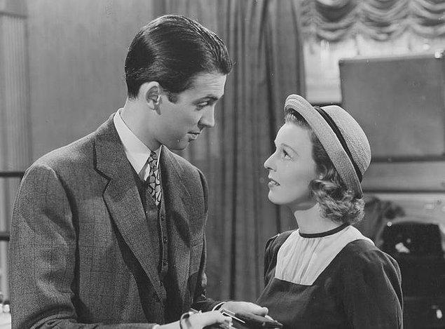 37. Köşedeki Dükkan / The Shop Around the Corner (1940)