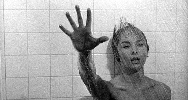 30. Sapık / Psycho (1960)