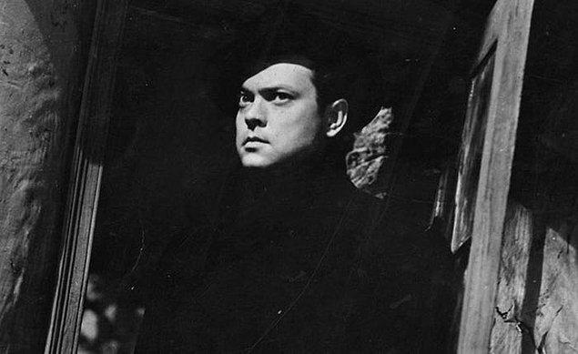 26. Üçüncü Adam / The Third Man (1949)