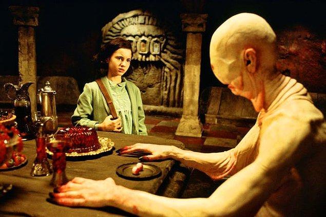17. Pan'ın Labirenti / Pan's Labyrinth (2006)