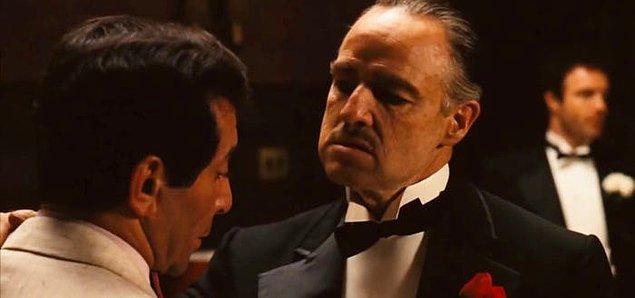 2. Baba / The Godfather (1972)