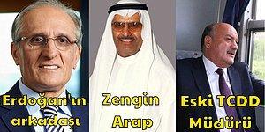 Rantlarla Türkiye! 2013 Yılından İtibaren Kanal İstanbul Çevresinden Arazi Alan Arap ve Türk Zenginler