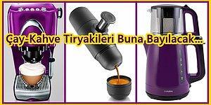 En İyi Yorumlara Sahip Fiyat Performans Ürünü Olan Çay Kahve Makineleri ve Su Isıtıcıları
