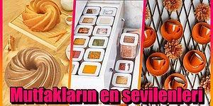 Mutfağınıza Düzen ve İntizam Getirebilmeniz İçin Kullanabileceğiniz 12 Ürün