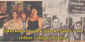 1995 Senesinde İzmir Genelevi'nde Yaşanan Zam Grevi ve Genelevi Düzenine Dair Şaşırtan Detaylar