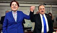 İYİ Partili Ensarioğlu, Yeni Akit'e Konuştu: 'Öğrenci Andı Herkese Hitap Etmiyor'
