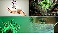Korkut Ulucan Yazio: Sindemi ve Epigenetik