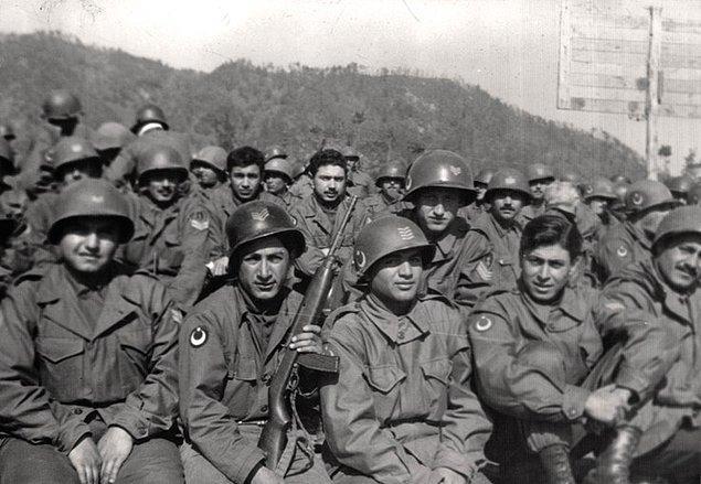 Aradan 2 ay geçer, 25-27 Ocak 1951 tarihlerinde ve yine Çin ordusu ile karşı karşıya geliriz. Bu seferki savaşın adı Kumyangjangni'dir ve neredeyse 3 Çin askerine 1 Türk askeri düşer.