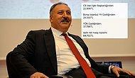 CHP'li Vekil 'En Yüksek Memur'un Aldığı Maaşları Ortaya Çıkardı