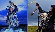 Orta Asya'dayken Çeşitli Şamanizm Adetleri Uygulayan Türkler Şaman Ayinini Nasıl Yapıyordu?