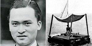 Dışkısını Yiyip Kanını İçerek Atlantik Okyanusunda 133 Gün Boyunca Hayatta Kalan Adam: Poon Lim