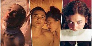 Bugüne Kadar Duyduğunuz Tüm Cinsel Fantezileri Cesur Sahneleriyle Göstererek Libidoları Tavan Yaptıran 27 Film