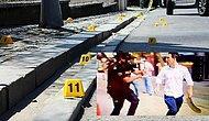 Beşiktaş'taki Silahlı Çatışmada 'Palalı' Detayı