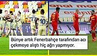 Kanarya'dan Kritik Kayıp! Fenerbahçe, Malatya'da Direkleri ve Ertaç'ı Geçemedi