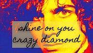 Parılda Deli Elmas: Syd Barrett'ı 13 Şarkısı İle Analım!