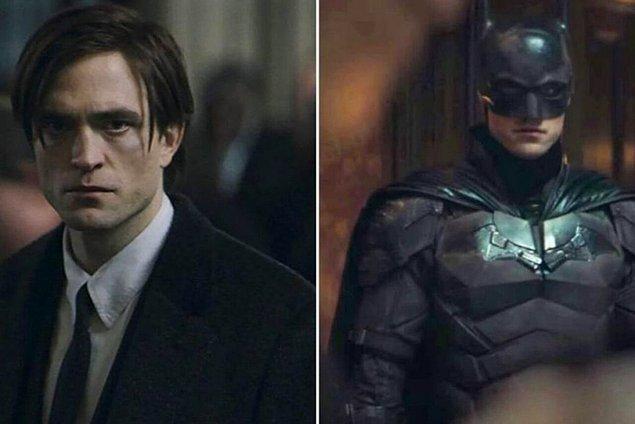 3. Robert Pattinson'ın başrolde yer aldığı The Batman filmi Earth-2'da geçecek. DC Sinematik Evreni'nden ayrı alternatif bir evren kurulacak.