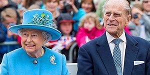 II. Elizabeth'in Eşi Prens Philip Hayatını Kaybetti