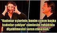 Esra Dermancıoğlu, Erkeğin Eşine Başka Kadın İstediğini Söyleyebilmesi Gerektiğini Savununca Tartışma Çıktı!