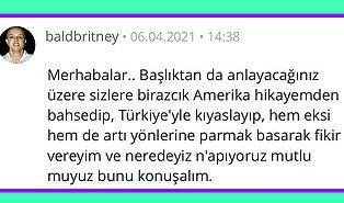 Work and Travel Yapan Bir Öğrencinin Türkiye ABD Karşılaştırması Canınızı Bi' Miktar Sıkacak