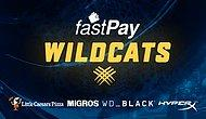 VFŞL Yarı Final Mücadeleleri Öncesi fastPay Wildcats Sorularımızı Yanıtladı