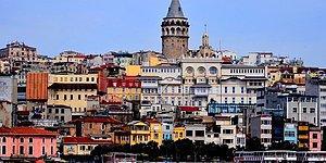 ABD İstihbaratı: 'İstanbul 2035'te Avrupa'nın En Kalabalık Şehri Olacak'