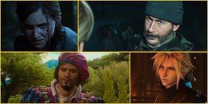 Oyun Karakterlerini Ne Kadar İyi Tanıyorsunuz?