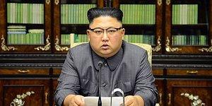 'Kim Jong-un Bir Bakanını İdam Ettirdi' İddiası: Yeterince Görüntülü Arama Yapmamış!