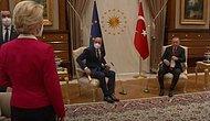 Fransa, Ankara'daki Koltuk Krizine 'Tuzak' Diyerek Türkiye'yi Suçladı