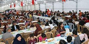 İçişleri Bakanlığı'ndan 81 ile 'Ramazan' Genelgesi: Toplu İftarlara İzin Yok!
