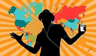 Müzik Zevkine Göre Aslında Hangi Dünya Ülkesine Aitsin?