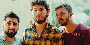 YouTuber Grubu 'Kafalar' Üyelerine 10'ar Ay Hapis Cezası