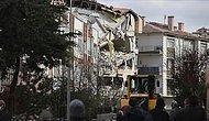 Ankara'da 900 Kişinin Evsiz Kaldığı Mahallede Tepki Çeken Kira Artışı!