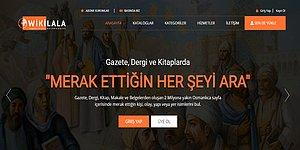 Serda Kranda Yazio: Osmanlıca Metinlere Özel Dijital Kütüphane: Wikilala