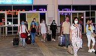 Rusya'dan Türkiye'ye 1 Haziran'a Kadar Uçuşları Azaltma Kararı