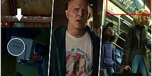Fark Edene Helal Olsun! Ünlü Filmlerde Olan Ancak Hepimizin Gözünden Kaçan 18 İlginç Detay